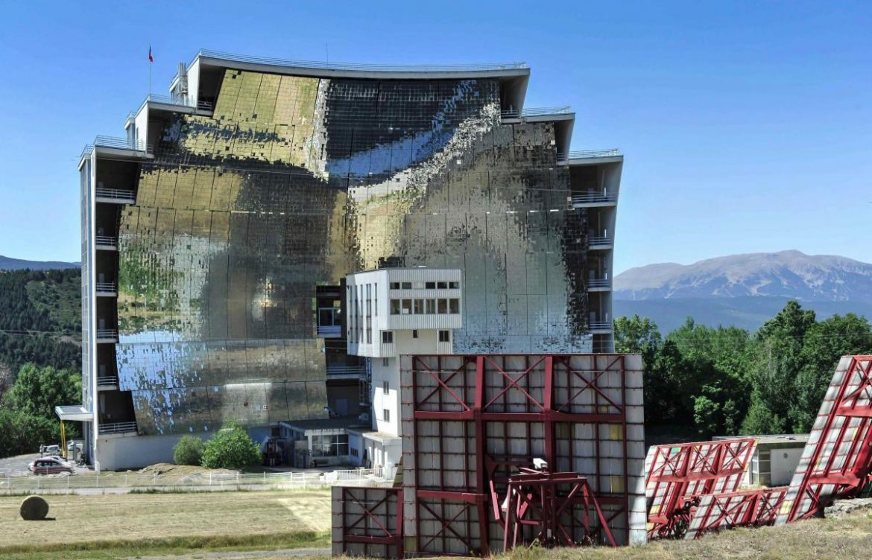 CNRS-PROMES: innovation for TCM energy storage