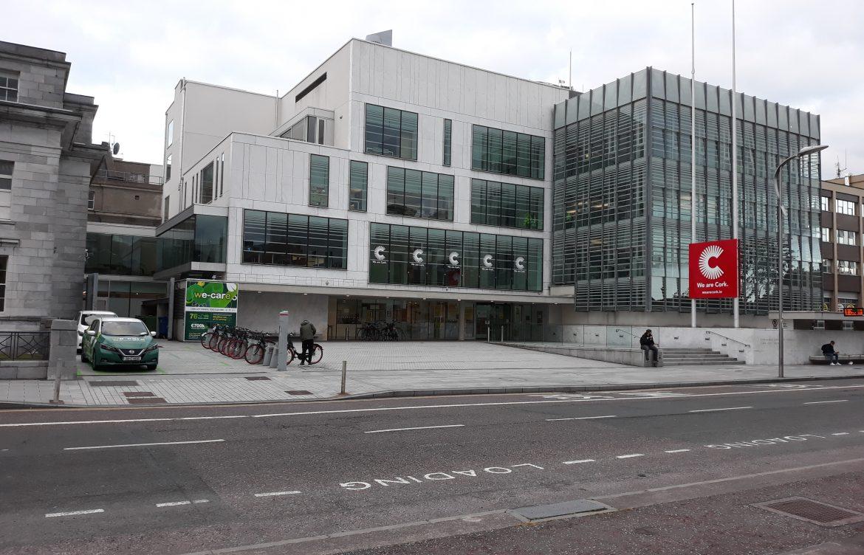 MiniStor´s feature city: Cork
