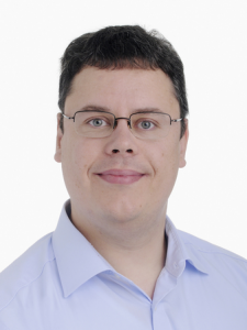 Prof. Dr. Philipp Schütz